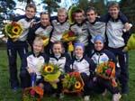 The Norwegian Team