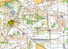 Map from interval-o in Denmark