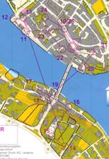 Map from WC Sprint, part 2