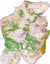 Map from Long-training