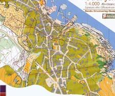 Map NOC-sprint