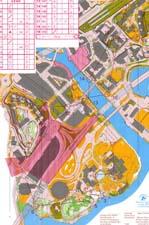 Map NM Sprint Final