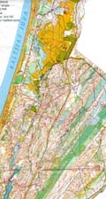 EOC Open race in Middle Qualification terrain