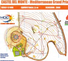 Mediterranean Grand Prix, part 1