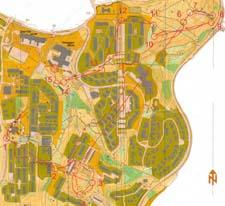 Trondheim Sprintcup 3