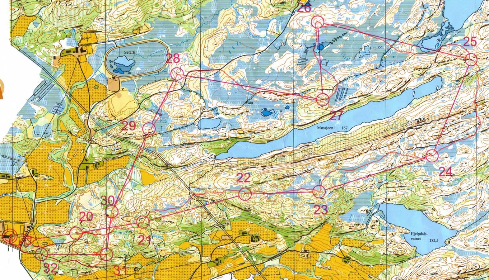Stjordal Norway  City pictures : ... autumn 2009 / 2009.11.01 Bjornarlopet 2 Remarka Stjordal Norway