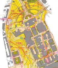 Tour de Trondheim, Sprint, Gl�shaugen