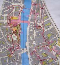 WC-final, Sprint, Zurich