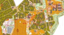 Trondheim Sprintcup-3, Brundalen