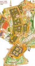 Trondheim Sprintcup-5, Flat�sen