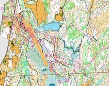 Nordic Tour, Chasing start