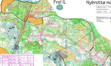 EOC-selection Middle, Levanger