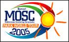 Park World Tour 2005, Puglia, Italia