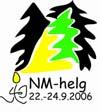 NM-natt og NC-finale 2006, Trondheim