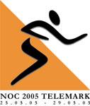 NOC 2005, Notodden