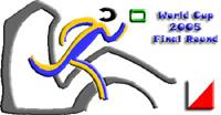 WC-finale 2005, Roma