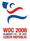 WOC 2008, Czech Republic