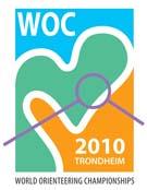 WOC 2010, Trondheim