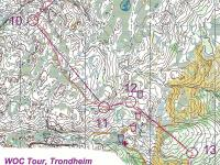 Training (WOC 2010 map)